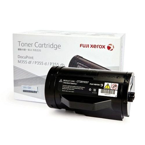 富士全錄 Fuji Xerox CT201937 原廠標準容量碳粉匣(適用DocuPrint P355d / M355df)