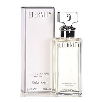 香水1986☆ Calvin Klein Eternity CK永恆女性淡香精 5ml 香水分裝瓶
