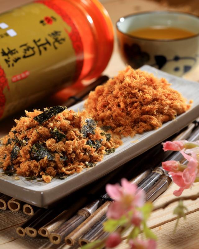 【明成軒】原味肉鬆(170g)