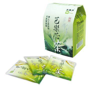【Dr.food】芭樂芯葉茶_10入