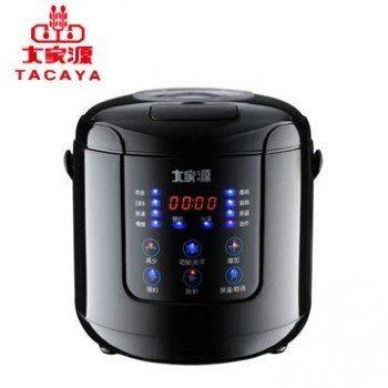 免運費 大家源五人份多功能觸控電子鍋(TCY-3605)