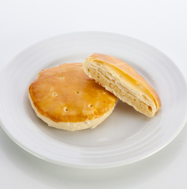 【高雄不二家】10入太陽餅禮盒─源於台中的傳統好滋味伴手禮名產