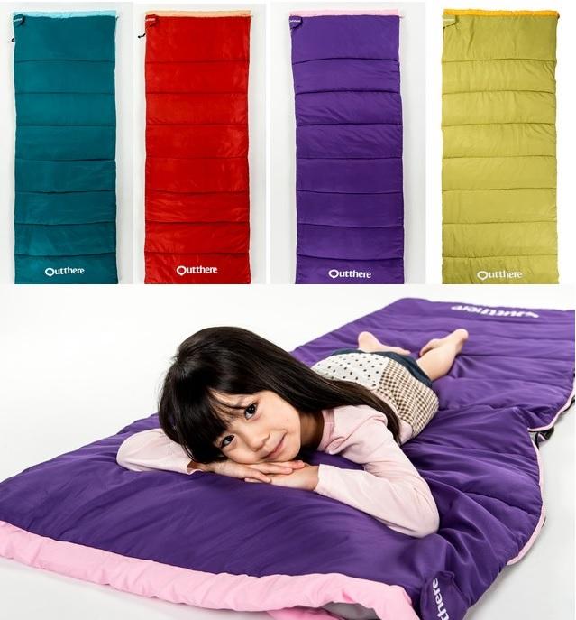 【露營趣】中和 好野 Outthere 好窩睡袋 纖維睡袋 中空纖維 七孔棉輕巧可拼接全開 AS00102 AS00112 AS00111 AS00109