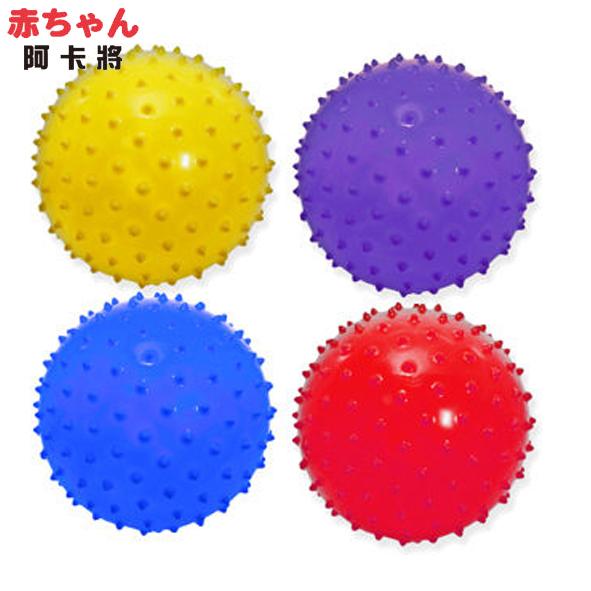 genki bebi 元氣寶寶 元氣卡通觸覺球