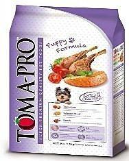 ★優逗★TOMA-PRO 優格飼料 幼犬 聰明成長 (羊肉+米) 1.5kg/1.5公斤
