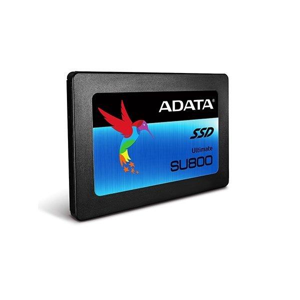 *╯新風尚潮流╭* 威剛 SU800 固態硬碟 512GB 智慧型SLC快取演算法 ASU800SS-512GT-C