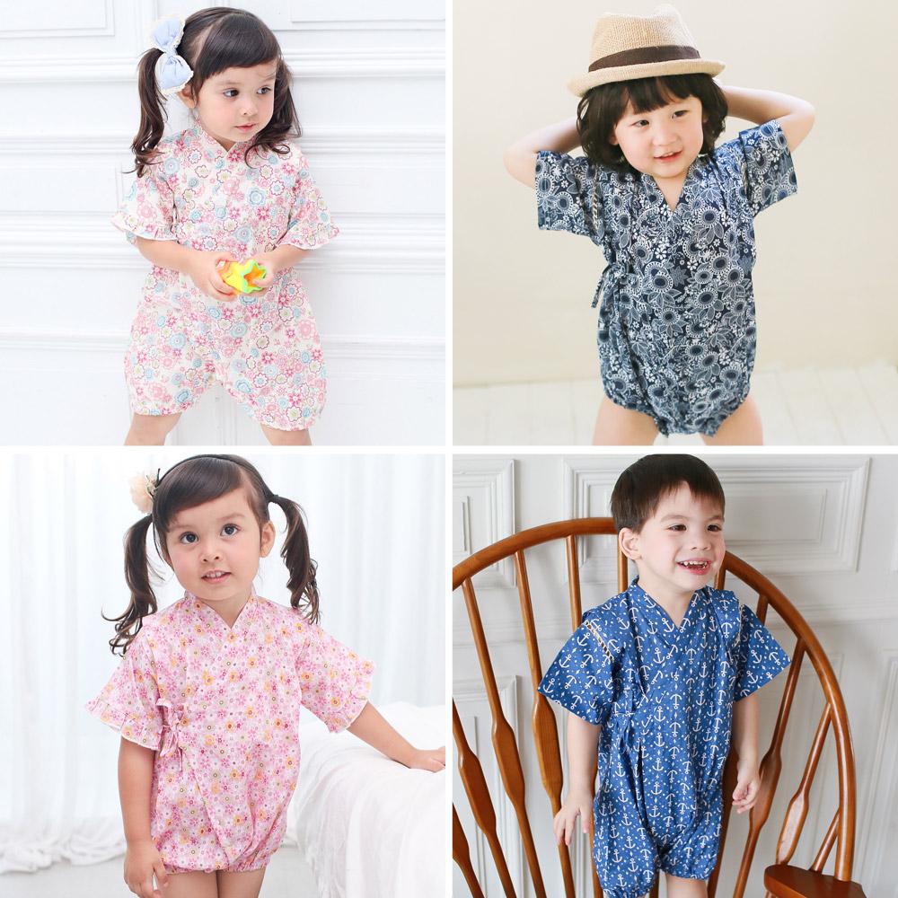 Augelute Baby 日式和服浴衣 42122