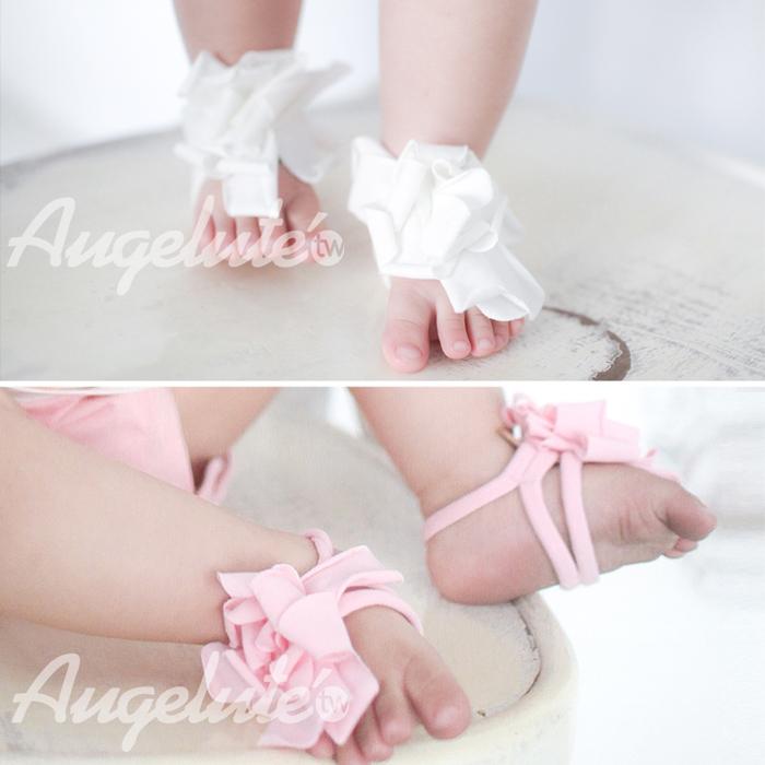 春夏 歐美風 嬰兒造型腳花 寶寶鞋 不挑款 34048