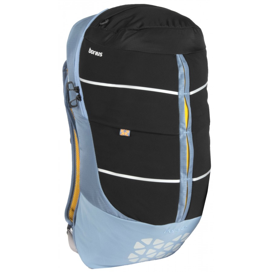 《台南悠活運動家》 BOREAS 美國 Peralta 24 輕量登山背包 峽谷藍 BO0330A