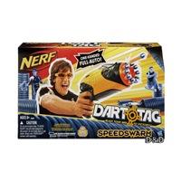 【 NERF 樂活打擊 】DART TAG 衝鋒對戰系列 全自動火輪衝鋒槍