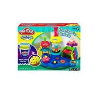 【 Play-Doh 培樂多 】奶油花烘培坊遊戲組