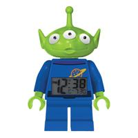 【 LEGO 樂高積木 】玩具總動員 三眼外星人人偶鬧鐘