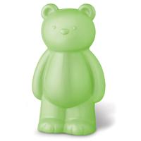 【 4M2U 】粉綠色大寶貝熊存錢筒