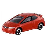 【 TOMICA 】TM054 Honda CIVIC TYPE R EURO