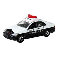 【 TOMICA 】TM110 Toyota CROWN PATROL CAR
