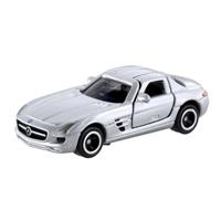 【 TOMICA 】TM091 Mercedes-Benz SLS AMG