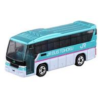 【 TOMICA 】TM016 JR 東北巴士