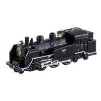 【 TOMICA 】TM080 C111 蒸汽機關車