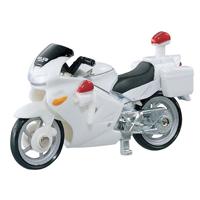 【 TOMICA 】TM004 Honda VFR POLICE BIKE