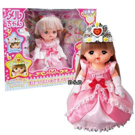 【 小美樂娃娃 】夢幻公主小美樂豪華組