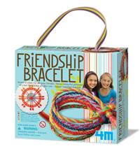【 4M 】Friendship Bracelet 好朋友幸運手環