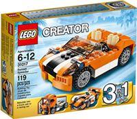 樂高積木 LEGO《 LT31017 》2014 年 Creator 創意大師系列 > 落日跑車