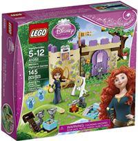 樂高積木LEGO《 LT41051 》2014 年迪士尼公主系列 > Merida's Highland Games
