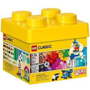 樂高積木 LEGO《 LT10692 》2015 年 基本顆粒系列- 樂高® 創意禮盒