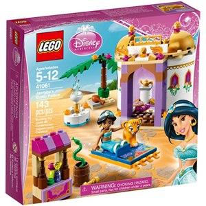 樂高積木LEGO《 LT41061 》2015 年迪士尼公主系列 - 茉莉公主的異國宮殿