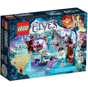 樂高積木 LEGO《 LT41072 》2015 年 Elves 精靈系列 - 娜達的SPA秘密