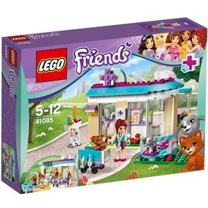 樂高積木LEGO《 LT41085 》2015 Friends 姊妹淘系列 - 獸醫診所