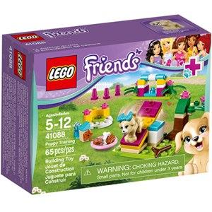 樂高積木LEGO《 LT41088 》2015 Friends 姊妹淘系列 - 小狗訓練