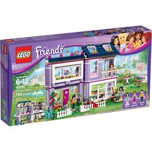 樂高積木LEGO《 LT41095》2015 Friends 姊妹淘系列 - 艾瑪的家