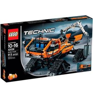 樂高積木LEGO《 LT42038 》2015 年 Technic 科技系列 - 北極卡車
