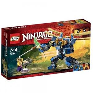 樂高積木LEGO《 LT70754 》2015 年Ninjago 旋風忍者系列 - 電氣機械人