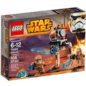 樂高積木LEGO《 LT75089  》2015 年 STAR WARS 星際大戰系列 - 吉奧諾西斯騎兵™