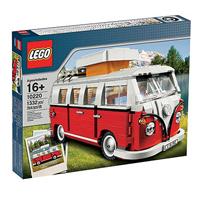 【 LEGO 樂高積木 】LT10220 Volkswagen T1 Camper Van