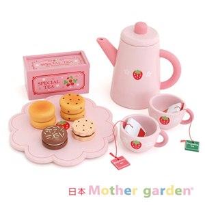 免運★野草莓英式紅茶點心「日本Mother Garden 」