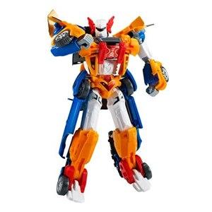 《 TOBOT 》機器戰士 X - 合體機器戰神