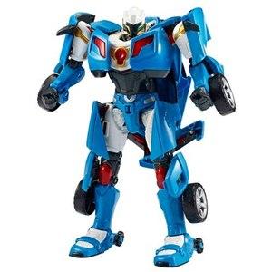 《 TOBOT 》機器戰士 X - 進化機器人 Y