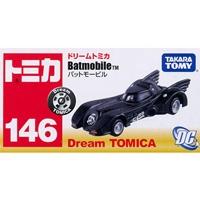 【 TOMICA 】夢幻小汽車 TM 146 蝙蝠車