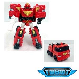 《 TOBOT 》機器戰士 - 迷你 TOBOT R