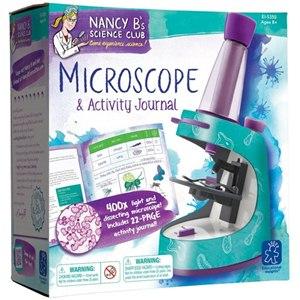 《 美國 Learning Resources 》生物觀察兒童顯微鏡