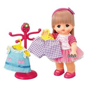 【 小美樂娃娃 】長髮美樂衣服組