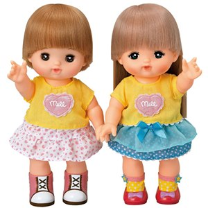 【 小美樂娃娃 】配件-優雅鞋子組