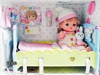 【 小美樂娃娃 】小美樂入門組