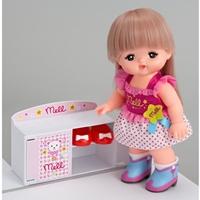 【 小美樂娃娃 】小美樂配件 -- 鞋子鞋櫃組