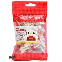 《 Nano Block 迷你積木 》【 HELLO KITTY 系列 】 NBCC - 010 HELLO KITTY