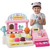 【 MIMI WORLD 】朵莉冰淇淋小舖