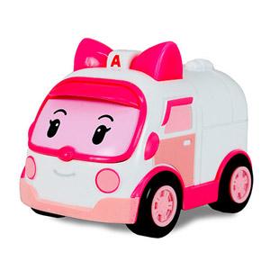 《 POLI 波力 》安寶電動車(需另購充電站遊戲組充電)